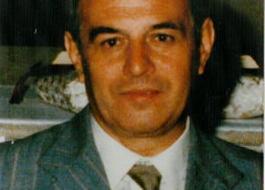 Eugenio Guarneri (1933-1987) sindacalista Cisl