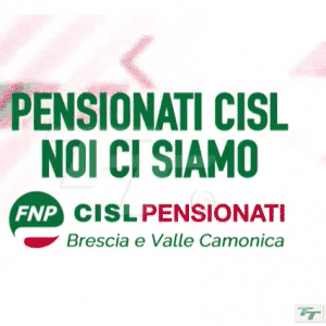 Pensionati Cisl in TV sui vaccini anti Covid per gli over 80